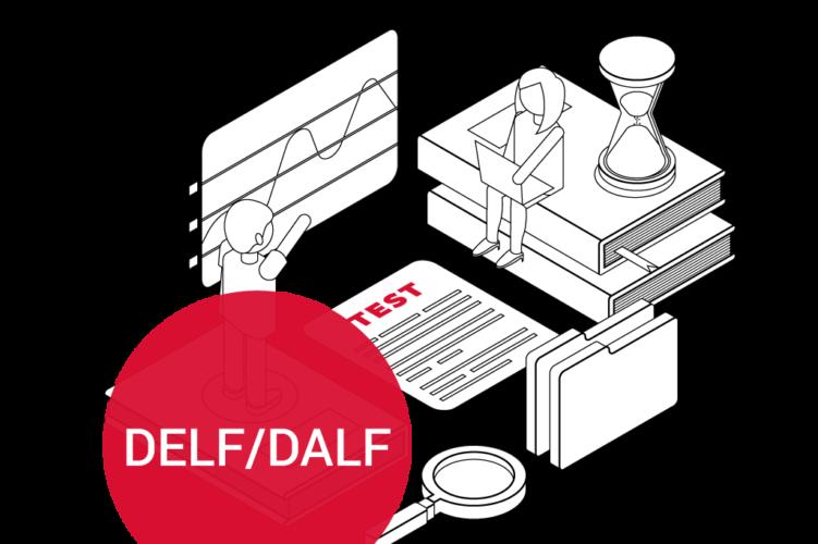 Entraînement DELF/DALF