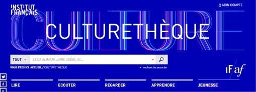 culturetheque