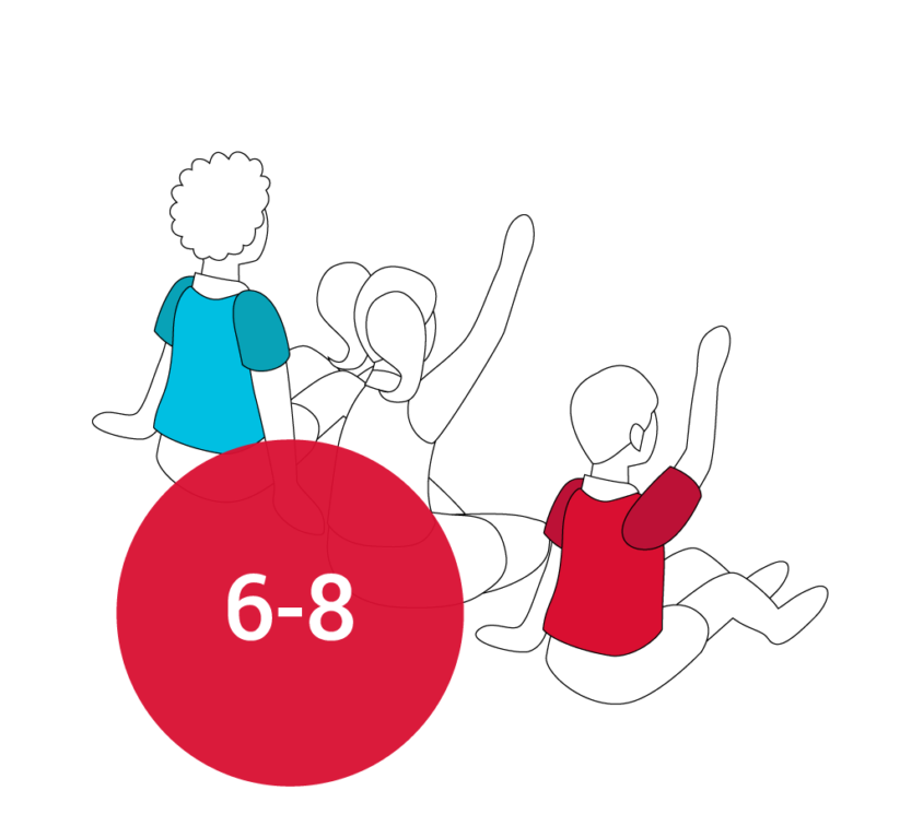 6-8 ans – FLAM